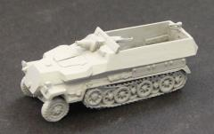 SdKfz 251/9C 75mm SPG
