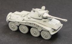 SdKfz 234/2 C Puma Armored Car