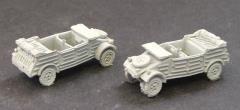 Kubel Wagons