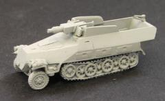 SdKfz 251/9 or 22 w/75mm or Pak40