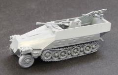 SdKfz 251/17D 20mm AA
