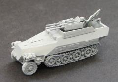 SdKfz 251/21D Drilling AA