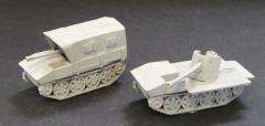 RSO w/Pak 40 SP AT Gun