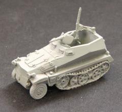 SdKfz 250/1 APC