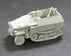 SdKfz 250/1 NEU APC