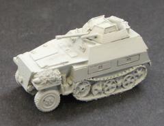SdKfz 250/9 NEU