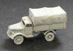 Opel Blitz 1 1/2 Ton Truck