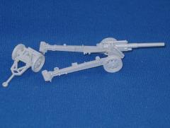 15cm FH18 Heavy Field Gun