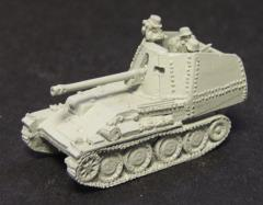 SdKfz 138 Marder III Ausf M Pak 40 1943 w/Crew