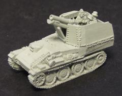 SdKfz 138/1 15cm SIG33 Ausf H M Grill