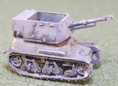 4.7cm Pak (t) auf PzKpfw 35R (f) ohne TURM