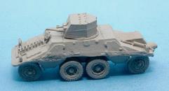 Pollzei - ADGZ Armoured Car