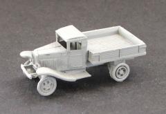 GAZ 4x4 Truck