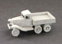 GAZ 4x6 Truck