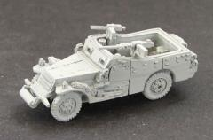 Lend Lease White Scout Car
