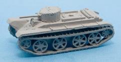 BT-2 37mm Gun and M/G