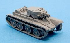 BT-5A Artillery Turret