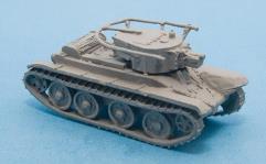 BT-5AU Artillery CMD
