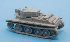 BT-7A Artillery Tank