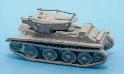 BT-7AU Artillery CMD