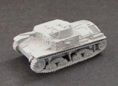 M11/39 Medium Tanks