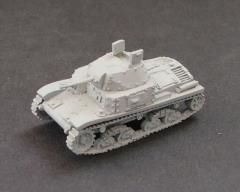 M13/40 Medium Tanks