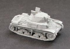 M15/42 Medium Tanks