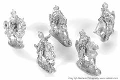 Guiders Cavalry