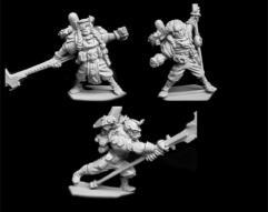 Close Combat Blade Sage Elders