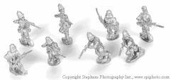 Infantry Firing Line