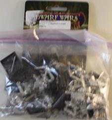 Dwrowgrim Dwarves