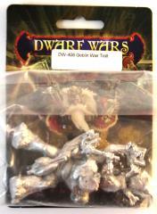 Goblin War Troll