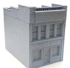 Radcliffe Building