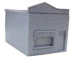 Bugsy Moran's Garage