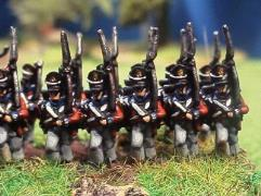 Infantry Flank Companies