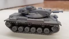 M60 A2 - Starship