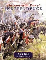 American War of Independence, The #1 - The Northern Campaigns