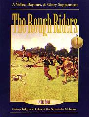 Rough Riders, The #1