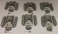 T-34/76 obr 1942 Collection #1