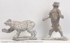 Bears of the Arena