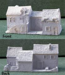 Two Houses w/Stable