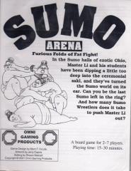 Sumo Arena
