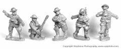 American Grenadiers