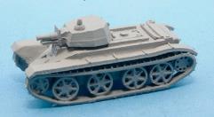D-38 Artillery Tank