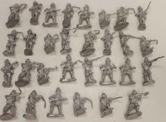 Infantry Skirmishing Collection