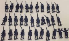 Infantry - Marching Collection