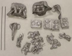 Carthaginian Elephants #1