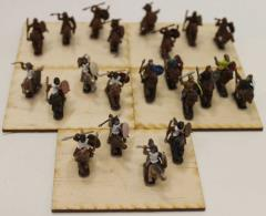 Gallic Cavalry Collection #1