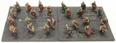 Libyan Spearmen Collection #1
