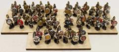 Libyan Spearmen Collection #2